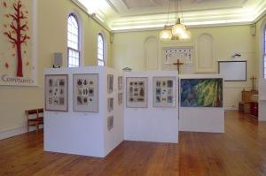 art exhibition 001